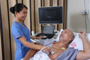 Cardiovascular Diagnostic Center