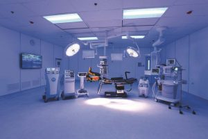 Operating Room Complex