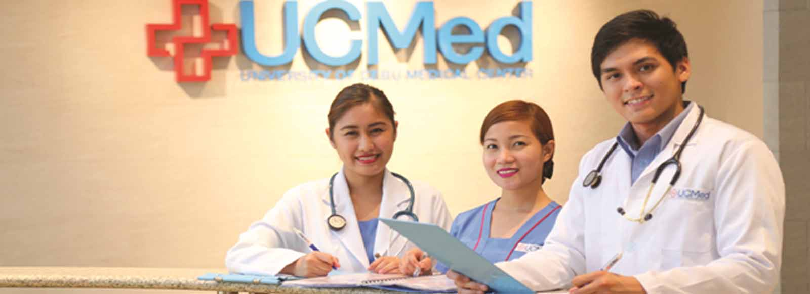 UCMed Staff – Welcome Cover