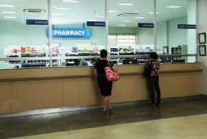 Pharmacy & Therapeutic Services