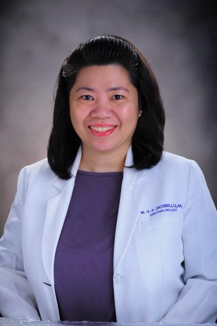 Dr. Myra Ocubillo