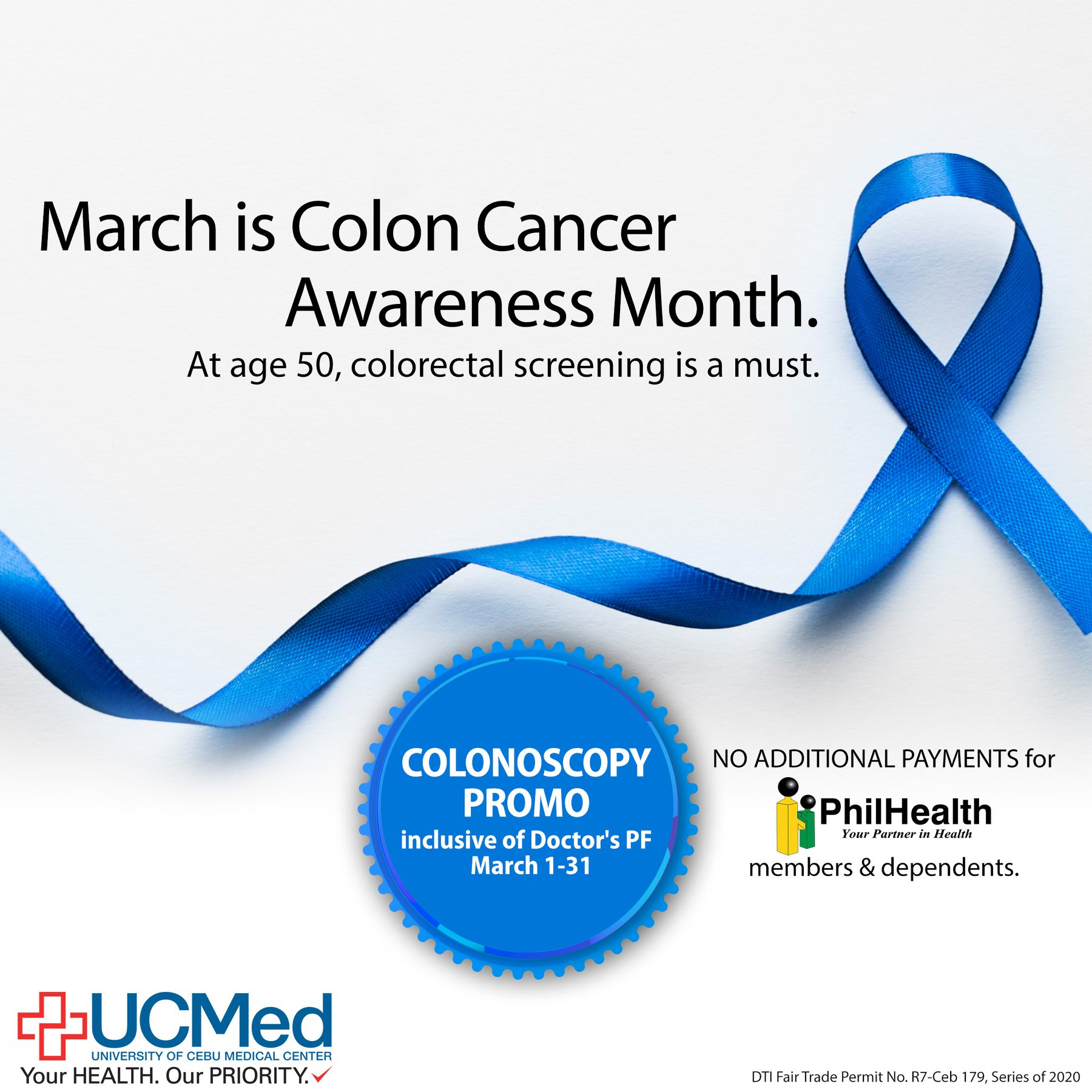 Keeping Your Colon Healthy Ucmed
